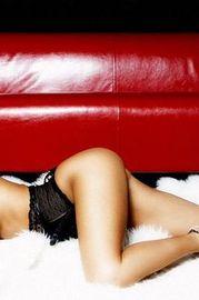 Teanna Kai Hot Nude Beauty Babe