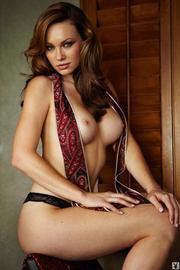 Playboy Presents Kimberly Phillips