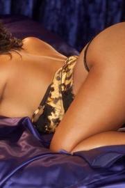 Playboy Bunny Leola Bell