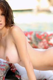 Alexis Tyler Perfect Boobs