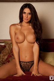 Playboy Girl Miranda Nicole