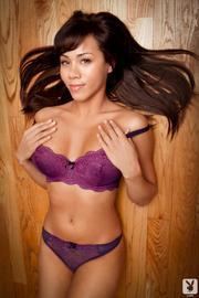 Playboy CyberGirl Lara Martin