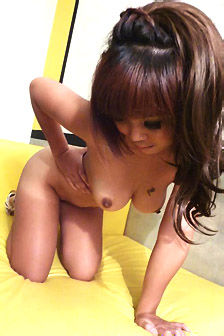 Amazing Thai Cutie Round Boobs
