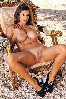 Busty Babe Sensual Jane