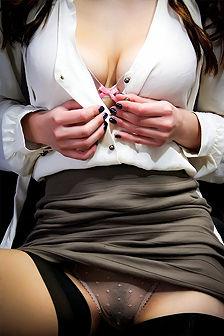 Azura Starr - Secretary