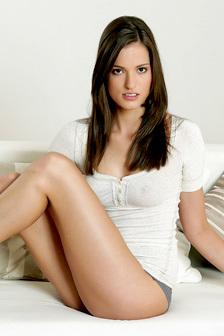 Skinny Silvie