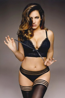 Hottest Kelly Brook
