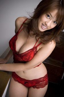 Sweet Ayaka Noda