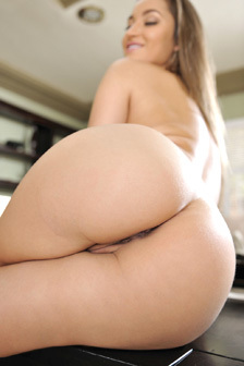 Dani Daniels Perfect Ass