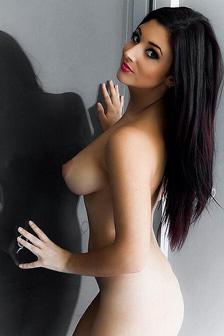 Scarlett Morgan