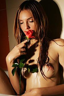 Sexy Kira W