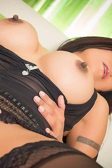 Hot Latina Gabby