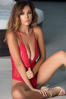 Pretty Hot Babe Ali Rose