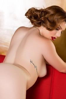 Playboy Model Tawny Swain