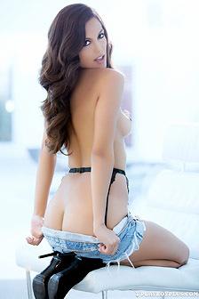 Mexican Playboy Models