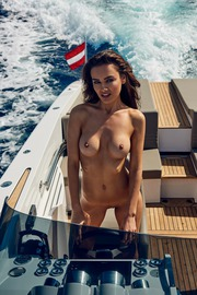 Veronica In Playboy Germany