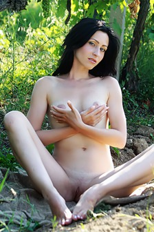 Janelle B Outdoors